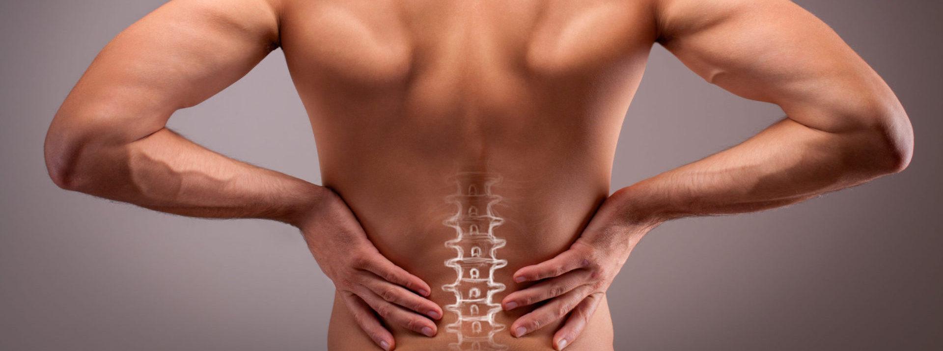 Back Pain Collingwood