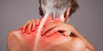 The secret to waking up without neck pain.