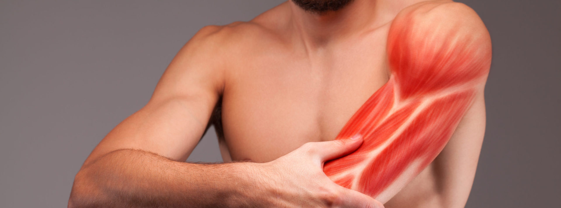 Shoulder Pain Collingwood
